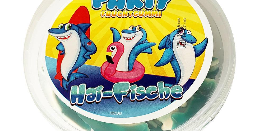 Haifische Fruchtgummi