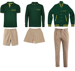 evo uniform
