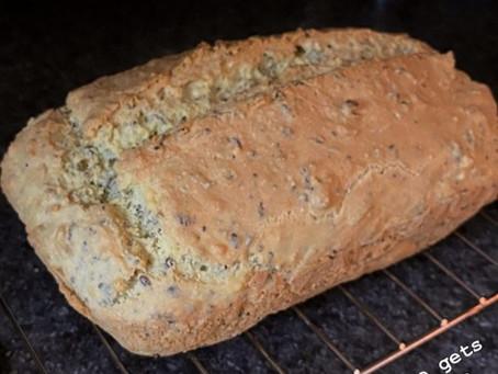 Adam's Almond Bread