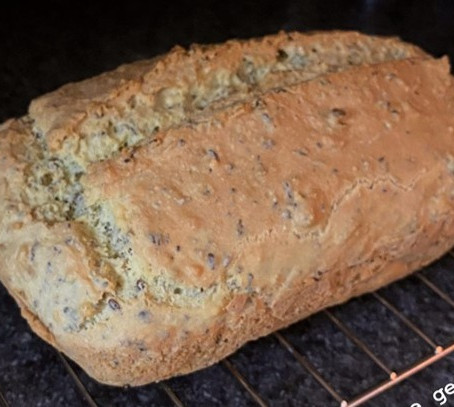 Adam's Almond Bread