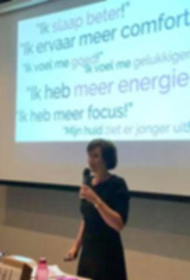 Kathy Michielsen www.KERNgezond.Academy.