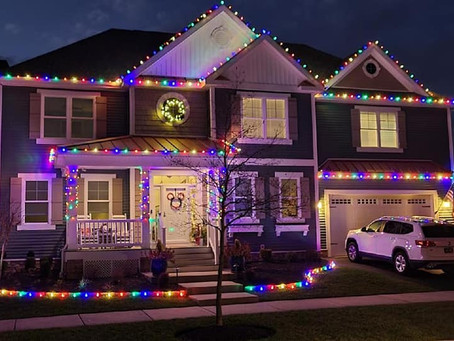 Looking For A Delaware Christmas Light Company?