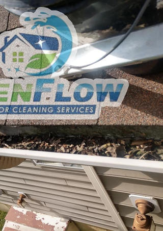 Gutter Cleaning Bear Delaware