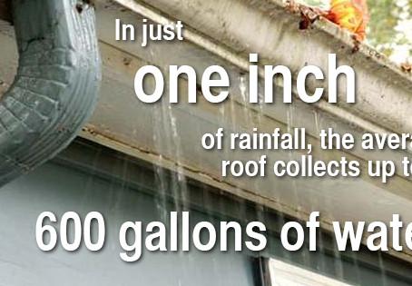 Delaware Commercial Rain Gutters