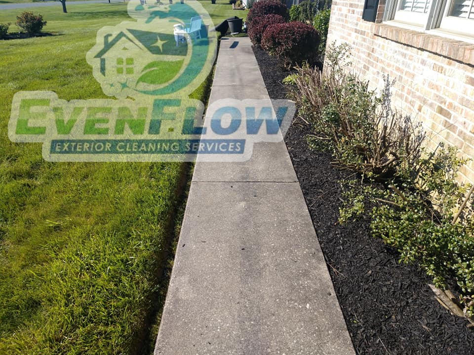 Middletown DE Pressure Washing