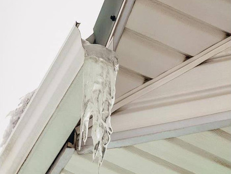 What Happens When Your Gutters Are Not Cleaned