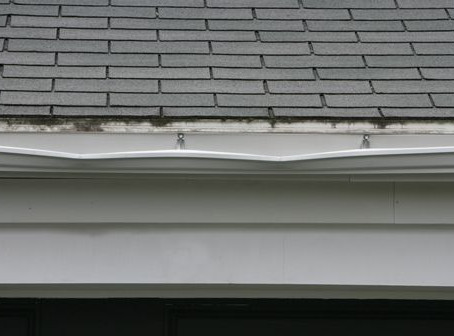 How to Prevent and Repair Sagging Gutters