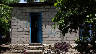 My Haitian Home