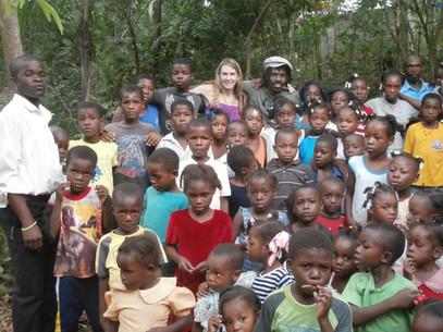 Pastor Delvin's Children