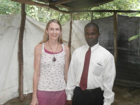 Pastor Delvin's Orphan Program