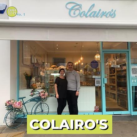 Colairo's cafe
