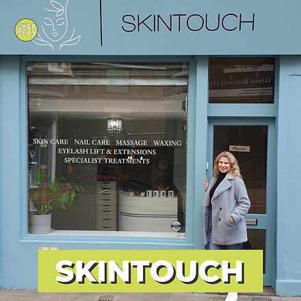 SKINTOUCH LONDON