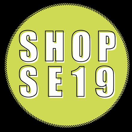 Shop SE19