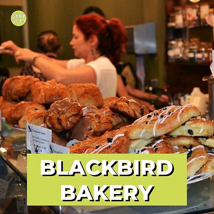 Blackbird Bakery