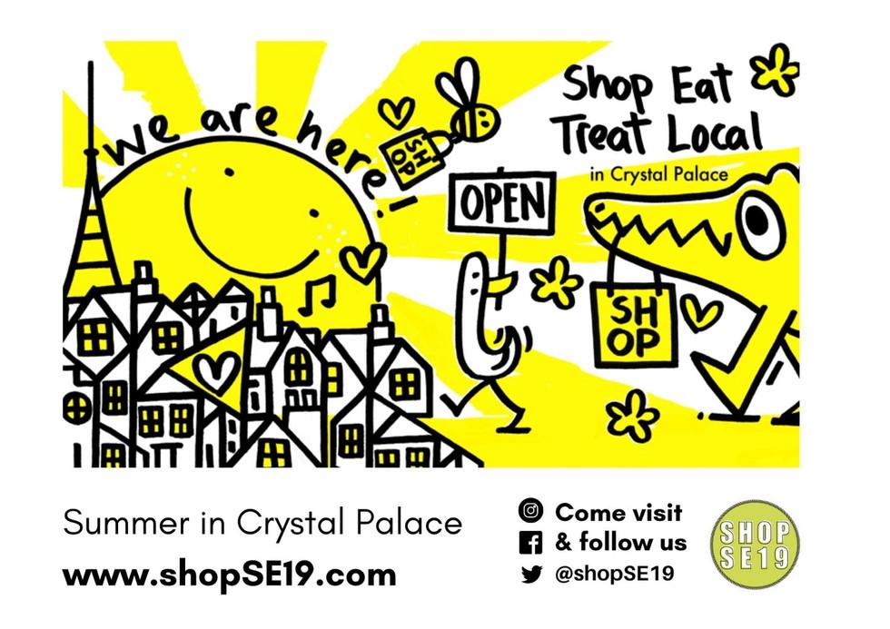 Summer Shop SE19 SE20 Half Page Ad.jpg