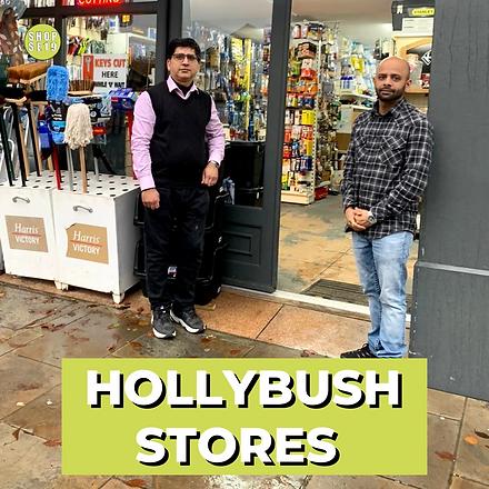 Hollybush Hardware