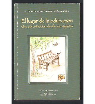 3 sus Libros El lugar de la educacion de