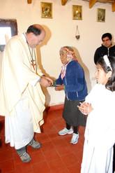 S. Misa en Nacimientos, Antofagasta de l