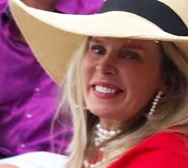 Listen to NJFC Director, Barbara Wilde on It's All Good