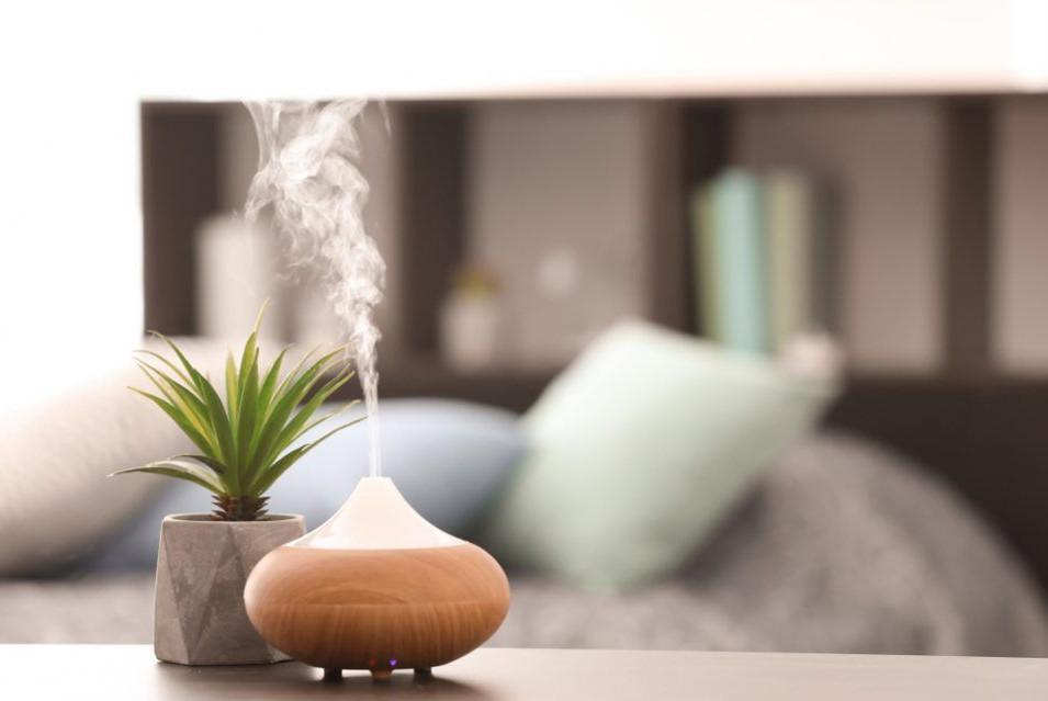 Recetas para el difusor - Aromaterapia.j