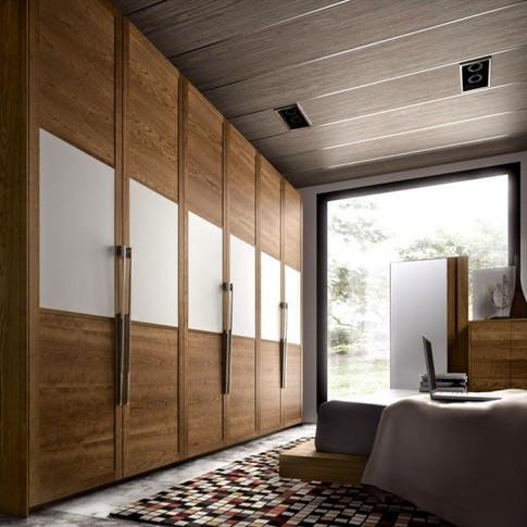 59 ideas wardrobe wood finish and glass
