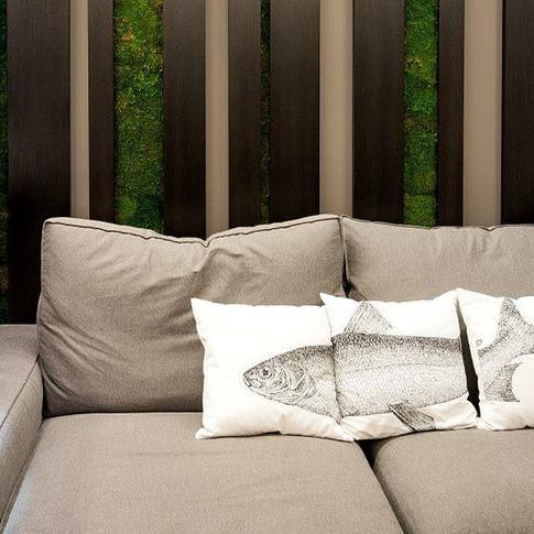 Fresh Design of Modern Urban Home by SVO