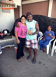 REUNIÃO DOS COOPERADOS