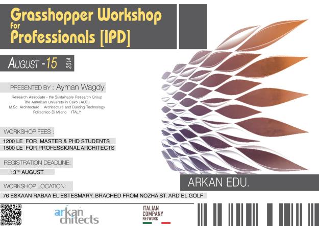 IPD WORKSHOP