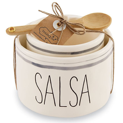 SALSA SET