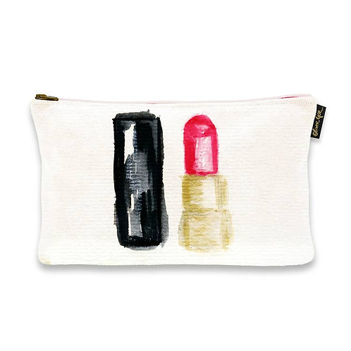 OLIVER GAL ZIP POUCH