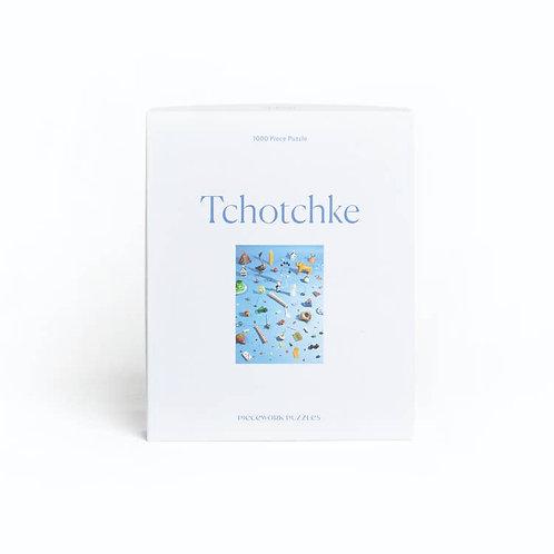 TCHOTCHE 1000 PIECE PUZZLE