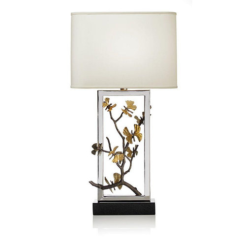 MICHAEL ARAM TABLE LAMP