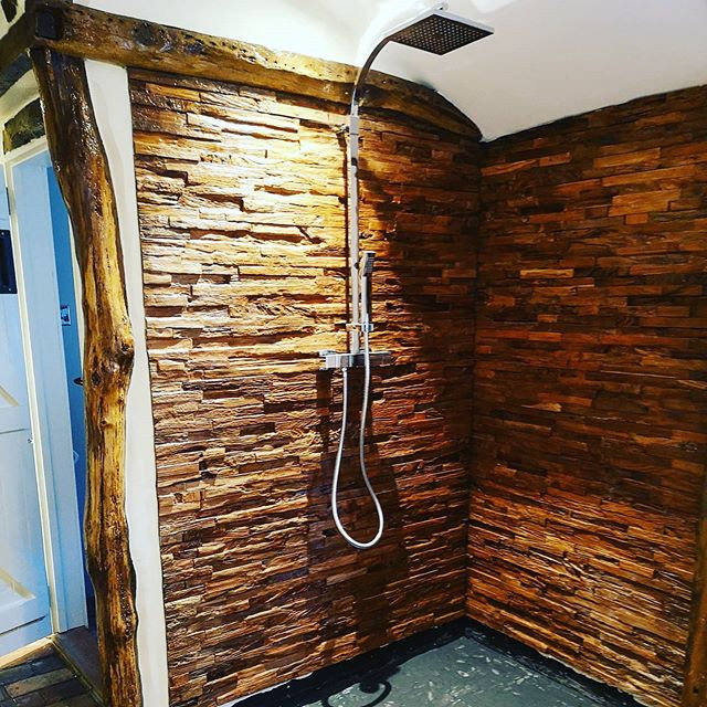 Tiling & Wall Panels