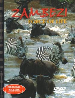 Zambezi Force of Life