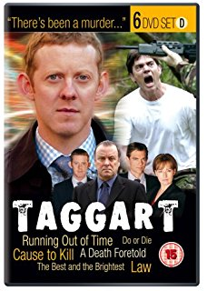 TAGGART - Composer