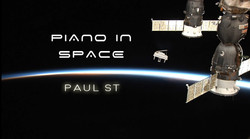 Piano In Space