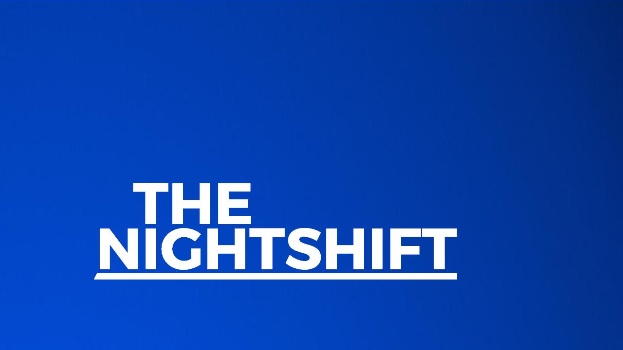 STV The Nightshift