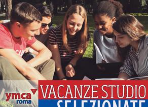 Le Vacanze Studio Selezionate da Ymca Roma