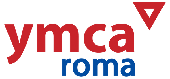 ymca roma logo