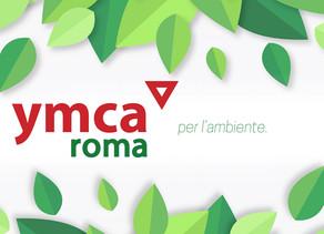 Ymca Roma e l'ecologia: la nostra campagna di Advocacy.