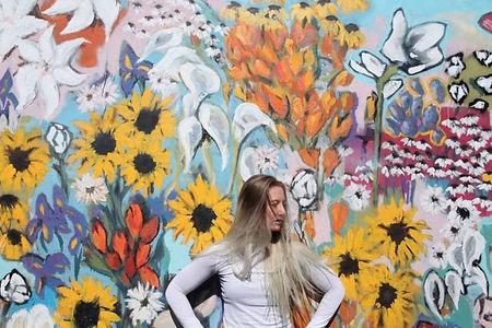 店舗の内外装を彩る壁画アートのデザイン製作はWALL SHARE