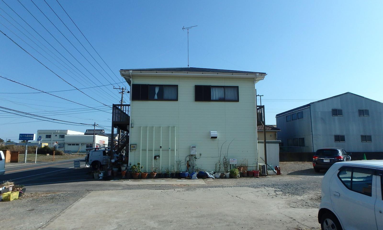 千葉/九十九里エリアWALL