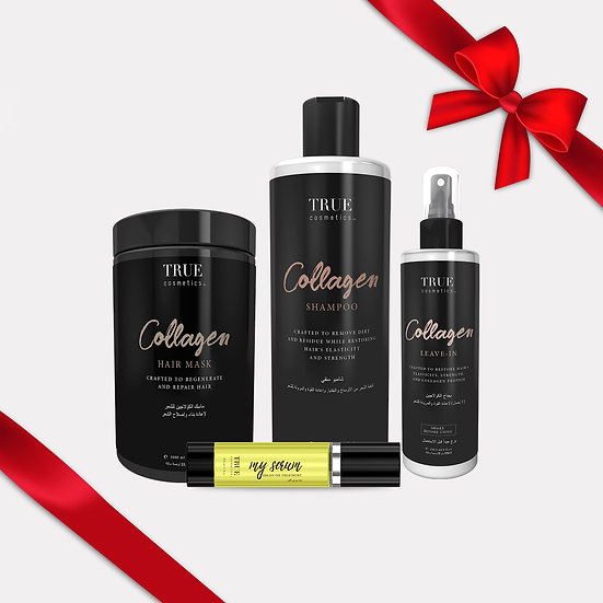 Collagen Holiday Kit
