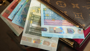 Auch Besserverdienende müssen zur Unterhaltsberechnung ihre Einkommensverhältnisse darlegen