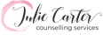 Julie Carter Counselling Services Logo