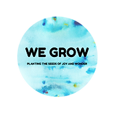 Planting the seeds of Joy and Wonder - www.wegrowcph.com