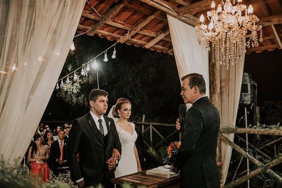 Casamento Brenno & Ingrid
