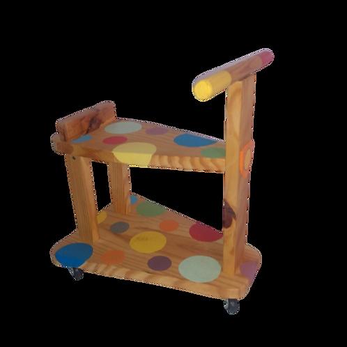 Scooter Infantil ( com Assento)