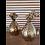 Thumbnail: Mini Vaso Dourado