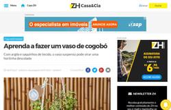 Casa & Cia Jornal Zero Hora